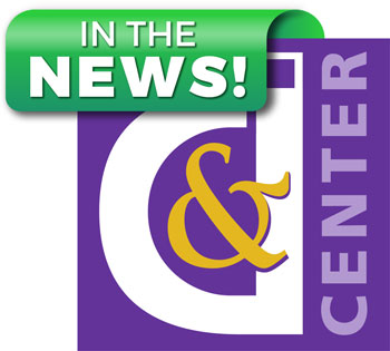 Diversity & Inclusion Center: In the News!