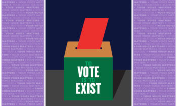 "FREE Resources … ""Get Out the Vote"" Posters"