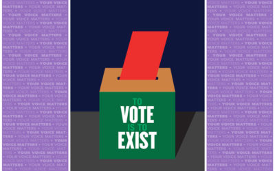 """FREE Resources … """"Get Out the Vote"""" Posters"""